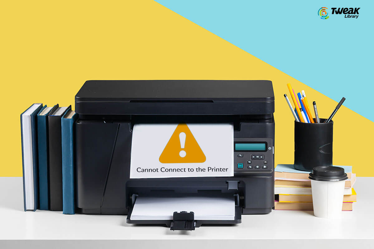 How To Fix Windows Cannot Connect to the Printer Issue?