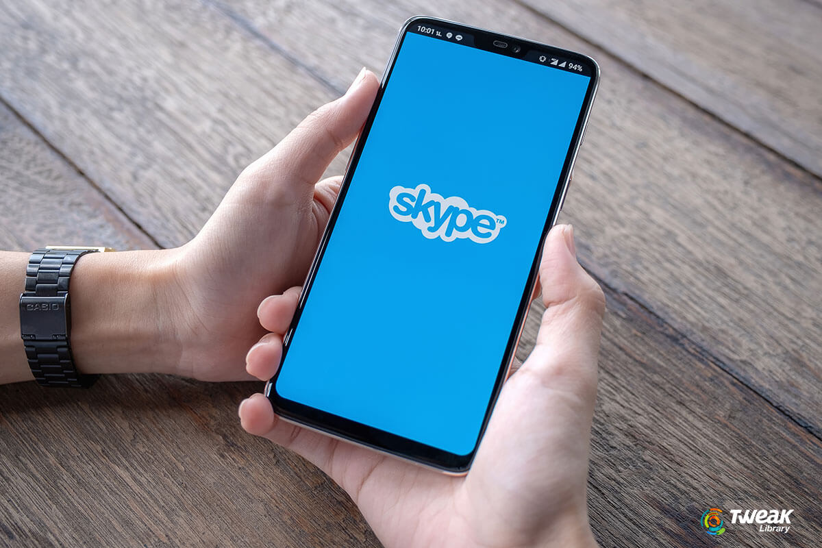 How To Use Skype On Android- A Guide For Beginners