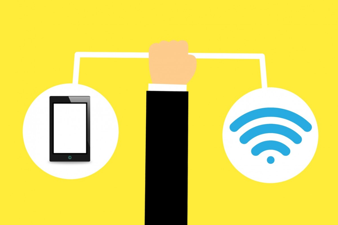 How To Connect Mobile Internet To Pc Via Tethering