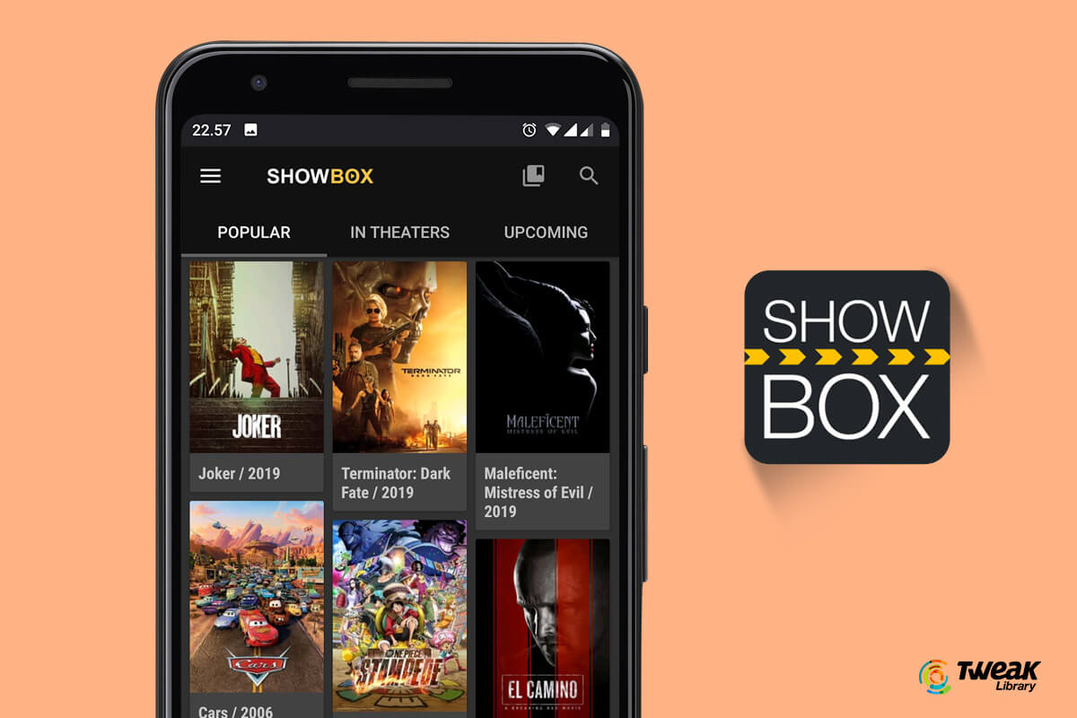 I Installed Showbox App For Android, Here's How You Can Get It