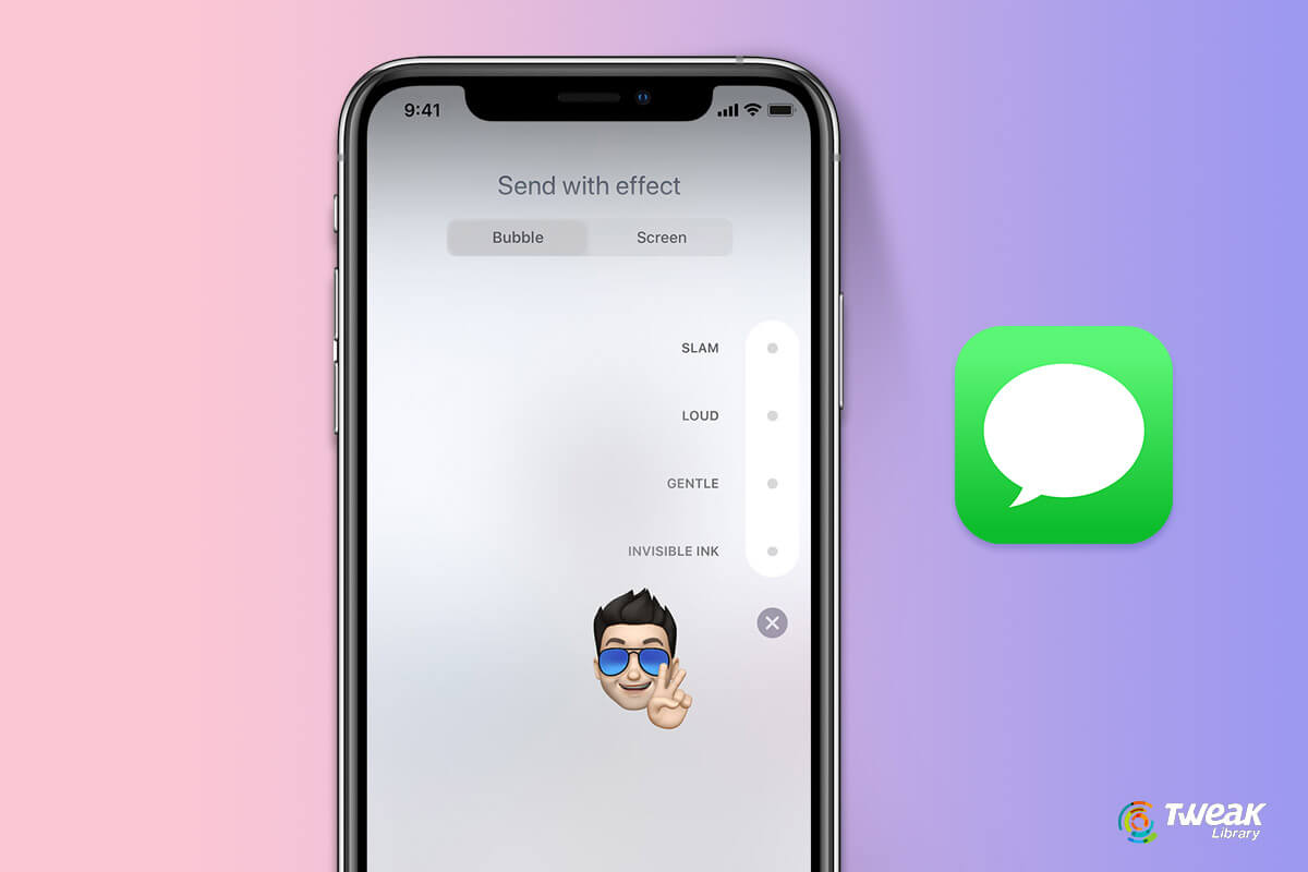 How to Send a Message With Effects on iPhone, iPad, & iPod Touch