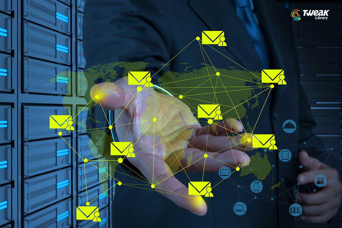 How to Trace an Email Back to Source IP Address