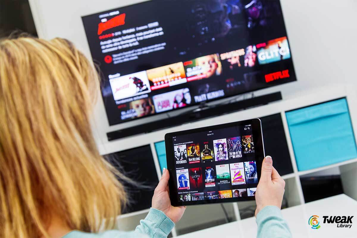 How to Connect iPhone or iPad to TV and Stream Media Files