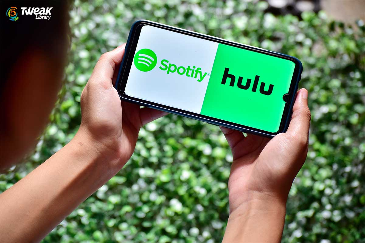 How To Connect Spotify To Hulu and Get Spotify In $4.99