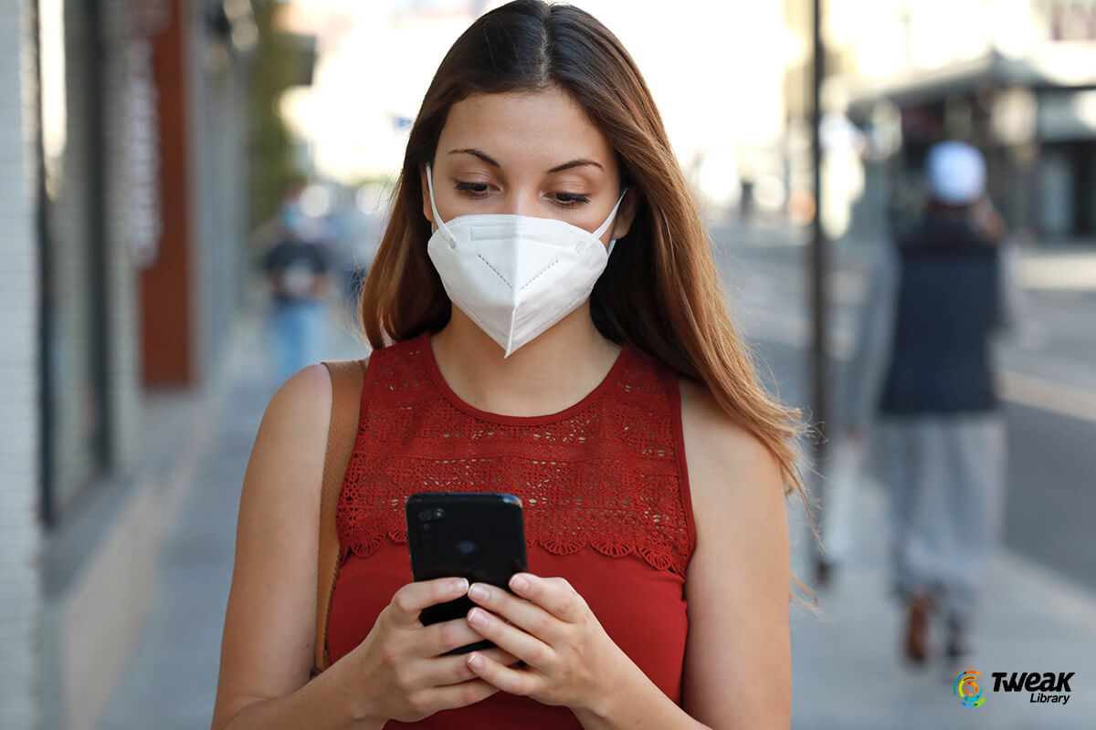 Unlock iPhone Even after Wearing Face Mask
