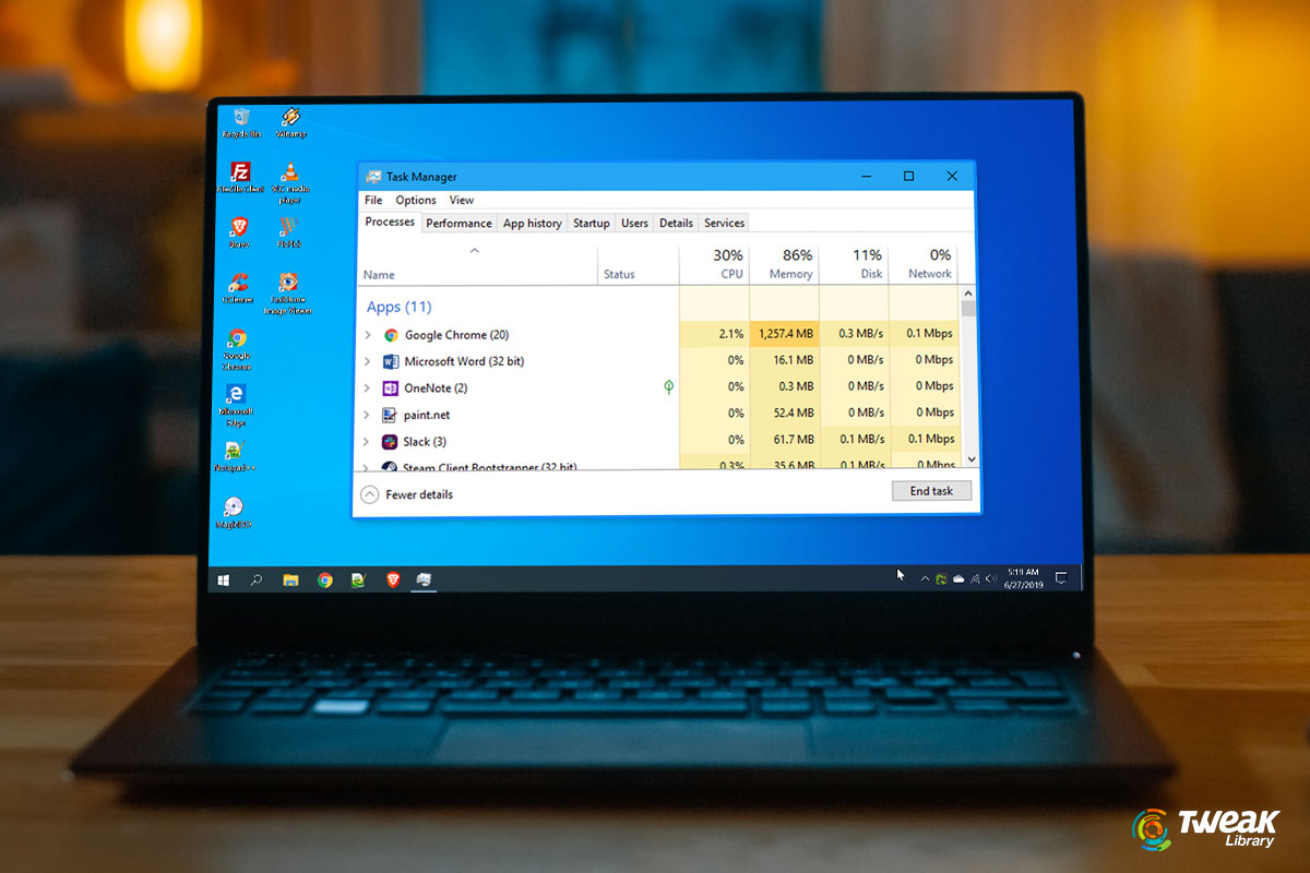 How to Free up RAM Windows 10 Computer