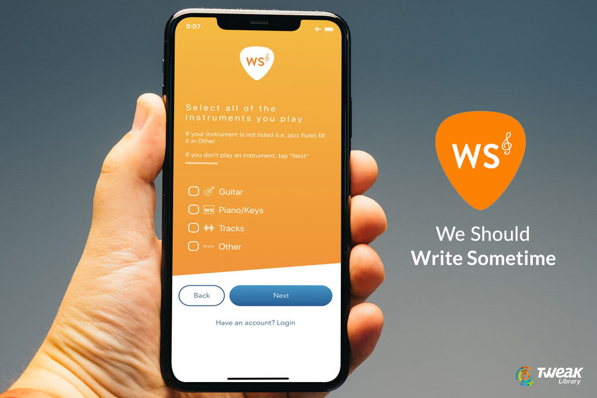 'We Should Write Sometime App' Booming Amid COVID-19 Lockdown