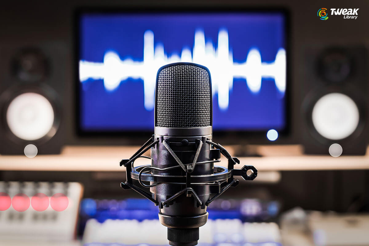 Best Audio Recording Software for Windows