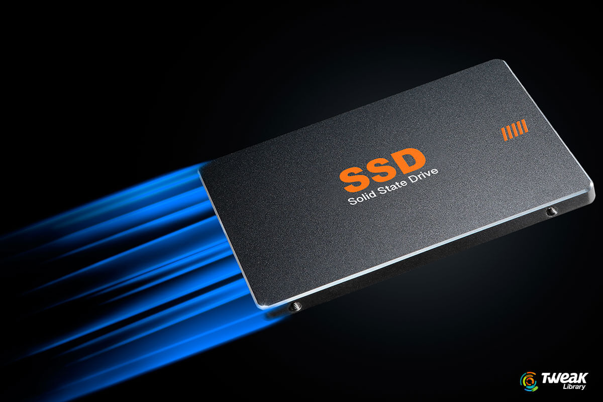How To Speed Up SSD For Optimum Output