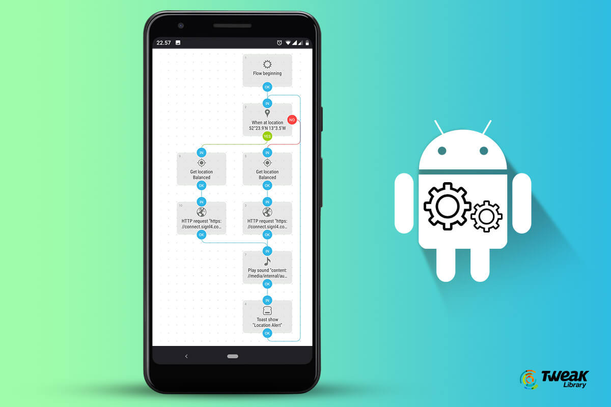 Automate Your Android Phone With Best Automation Apps For Android
