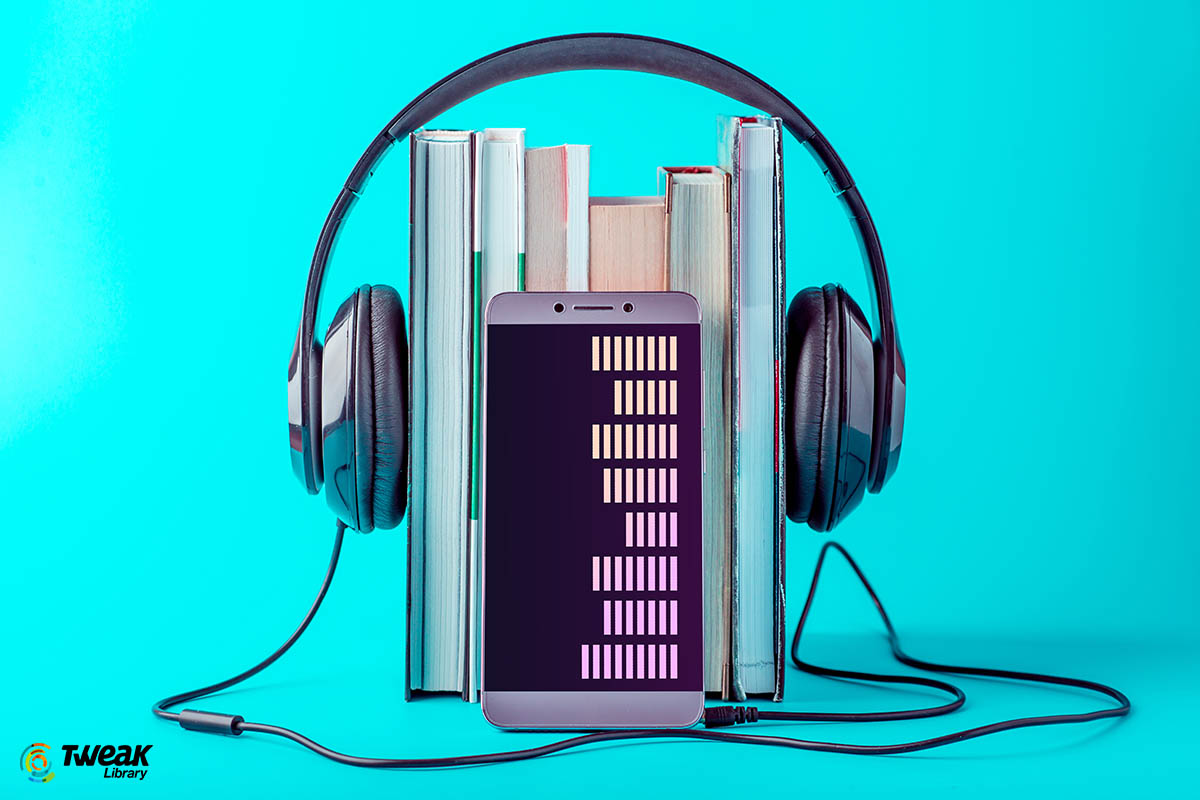 Best Audiobooks For Android To Get In 2020