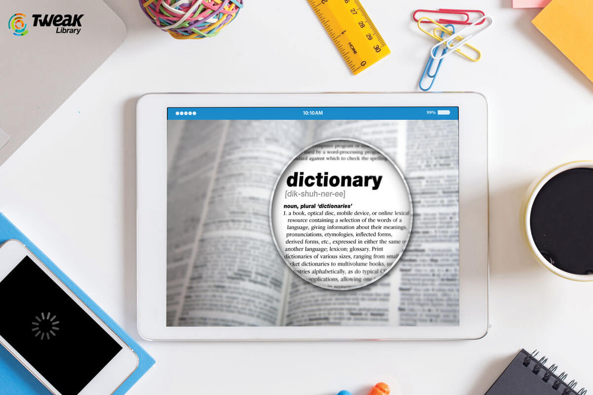 Best Dictionary Apps for Android and iOS