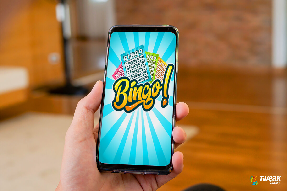 Best Free Bingo Games for Android to play