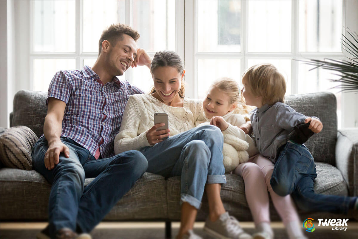 Best Family Apps To Use In 2021