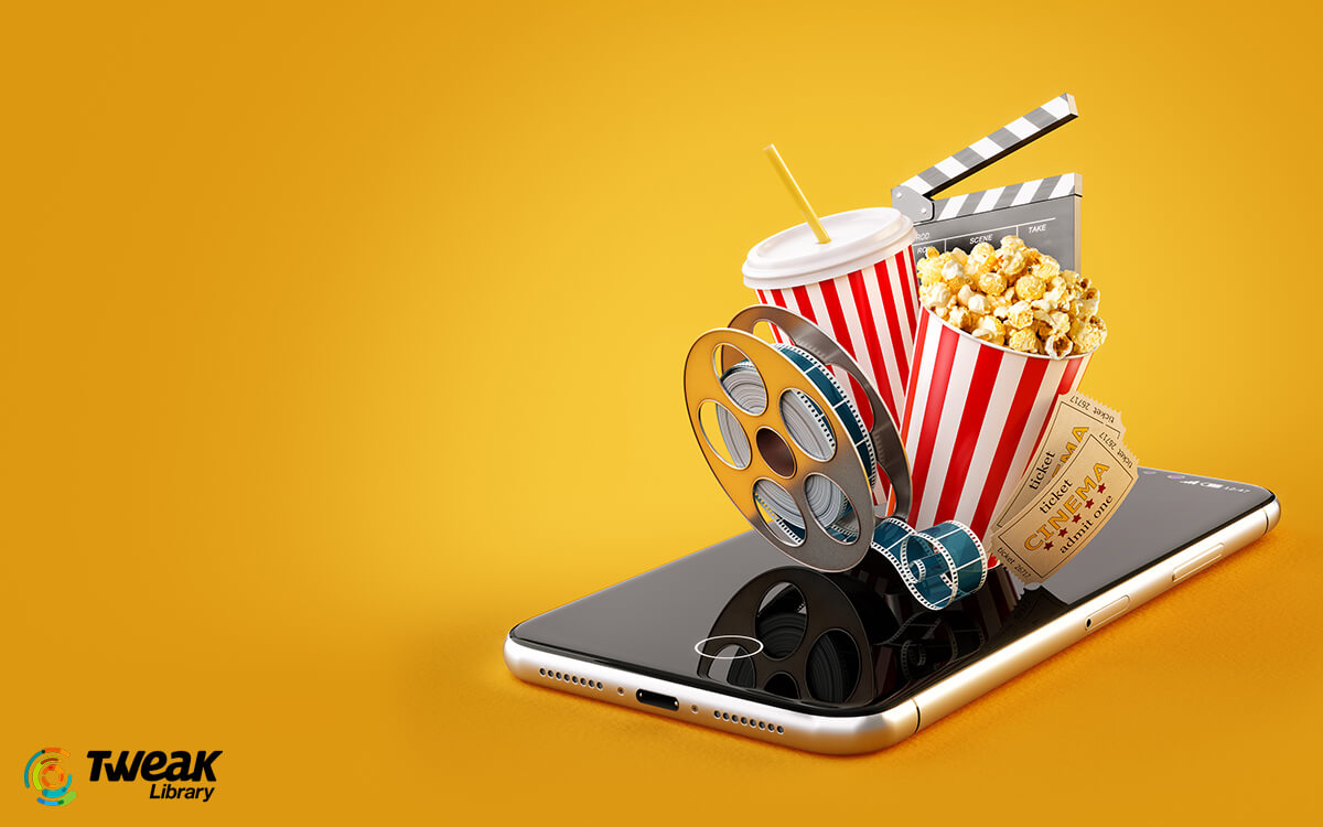 Check Out The Best Entertainment Apps You Wish You Knew Earlier