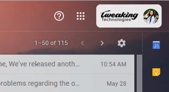 Gmail Auto-delete