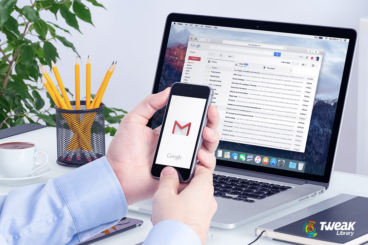 How To Create Group Emails In Gmail.