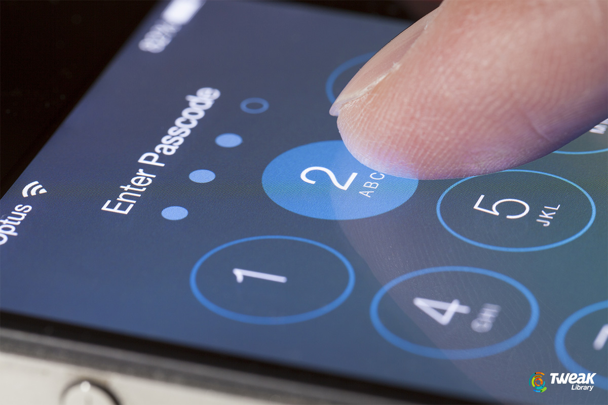 How to Change iPhone Passcode to a Four-digit Passcode