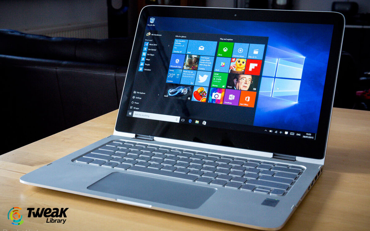 How to Fix Critical Start Menu Error in Windows 10