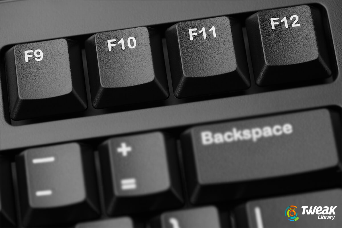 How to Fix Function Keys Not Working in Windows 10?