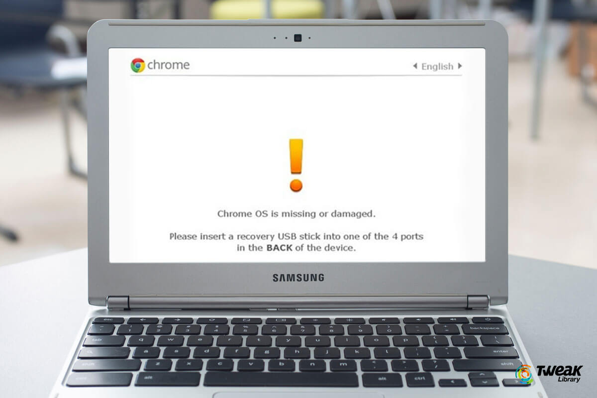 How to Powerwash (Reset) a Chromebook