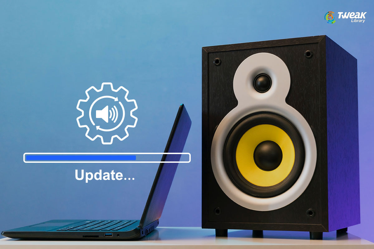 How to Reinstall Audio Drivers