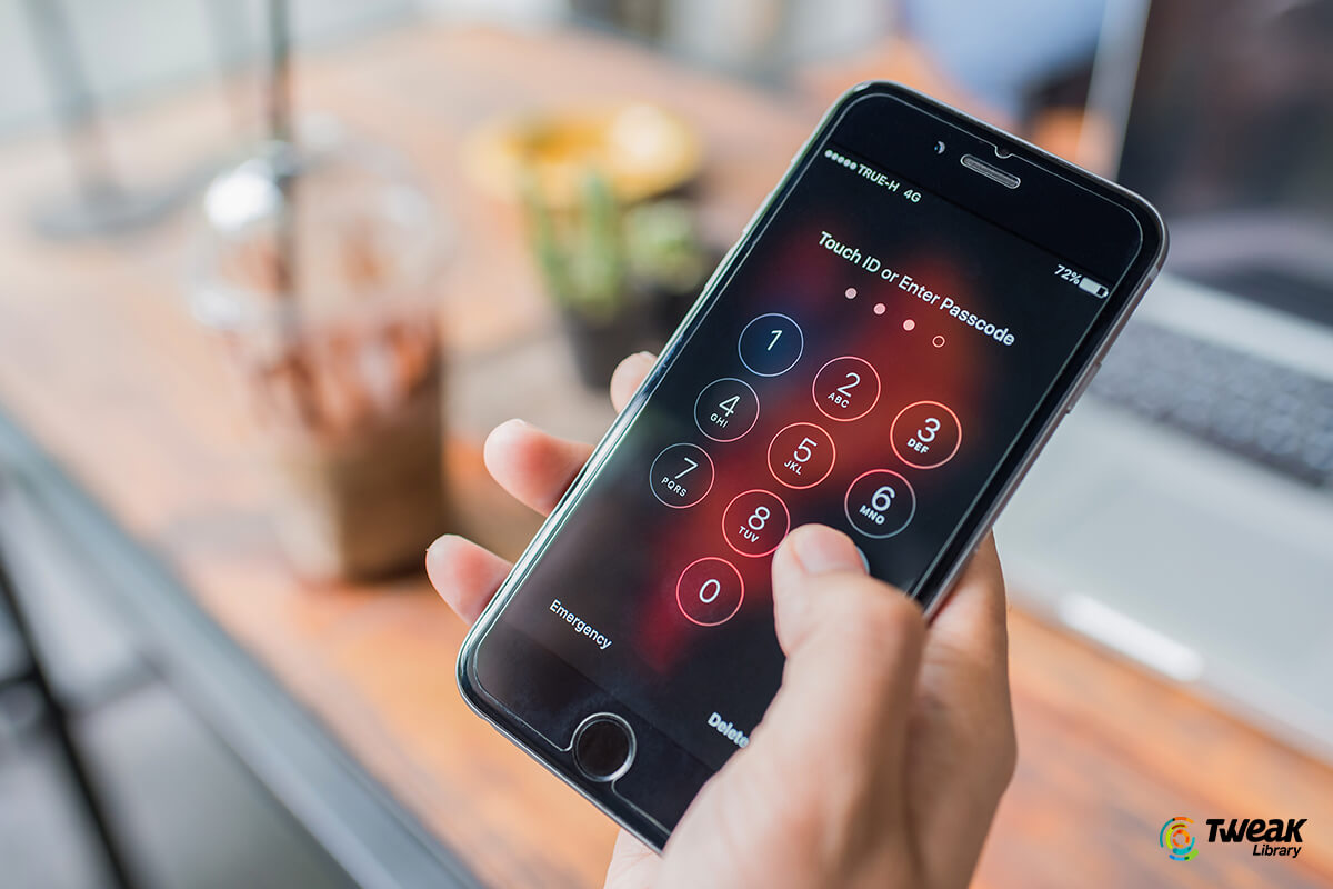 How to Reset iPhone or iPad Passcode