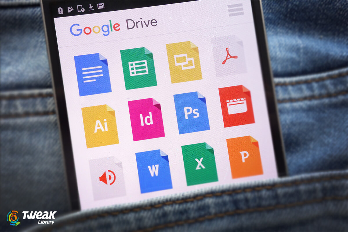 How to Secure Google Drive for your Android Device