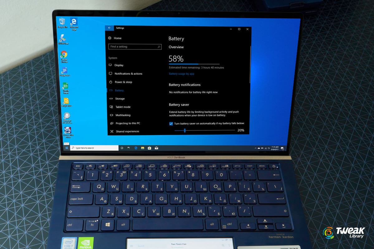 Manage Power Throttling on Windows 10 Like A Pro