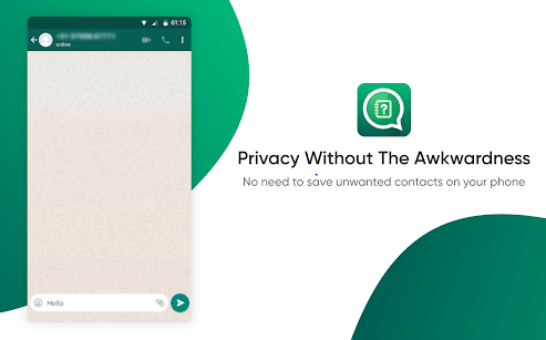 Privacy Without the Awkwardness