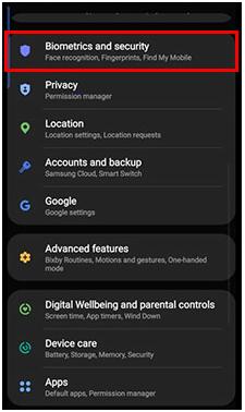 Secure Google Drive