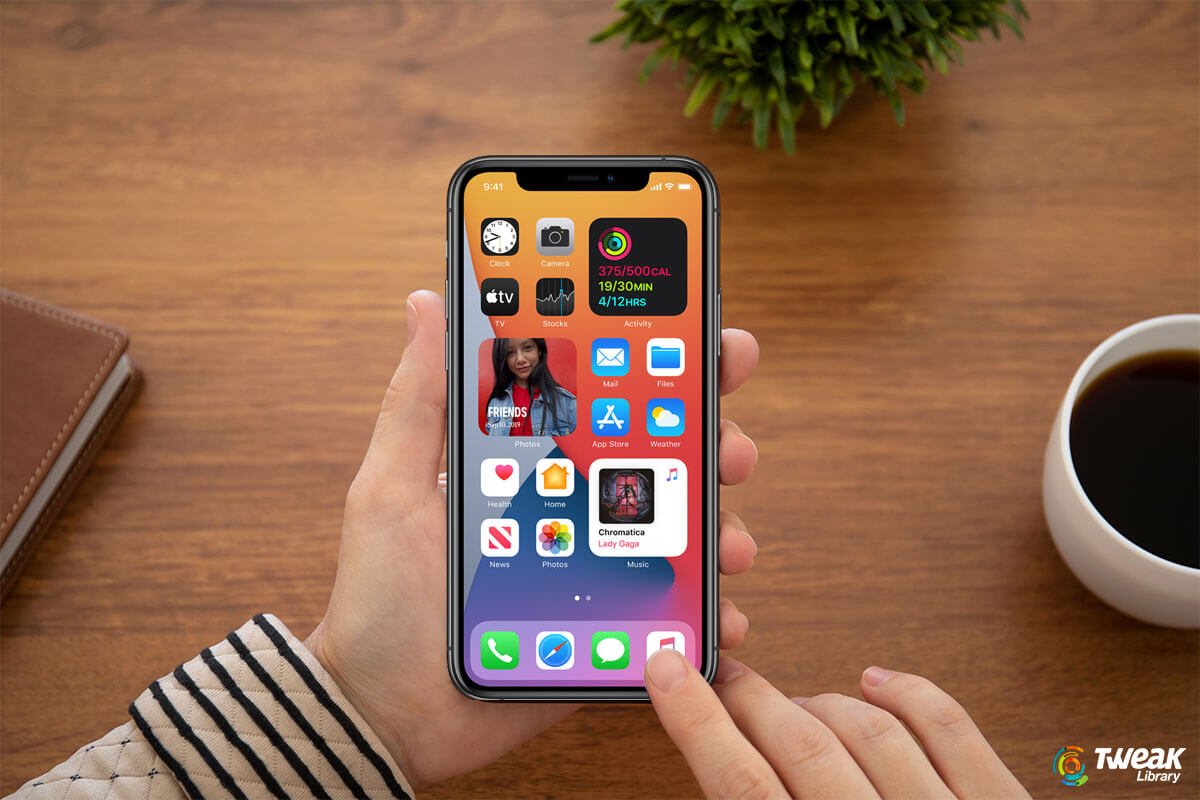Ways to Use New iPhone Home Screen Widgets in iOS 14