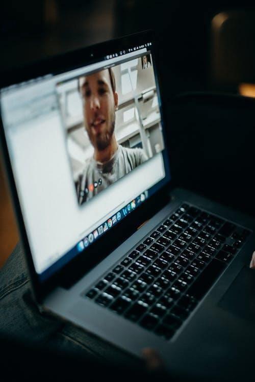Where do facetime videos go