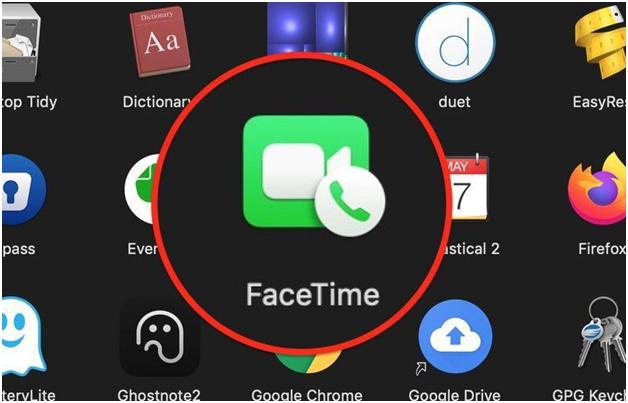 faetime app