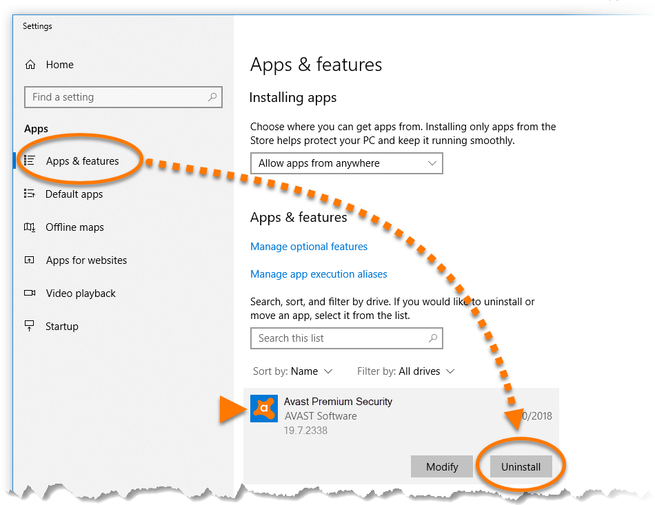 fix start menu issue