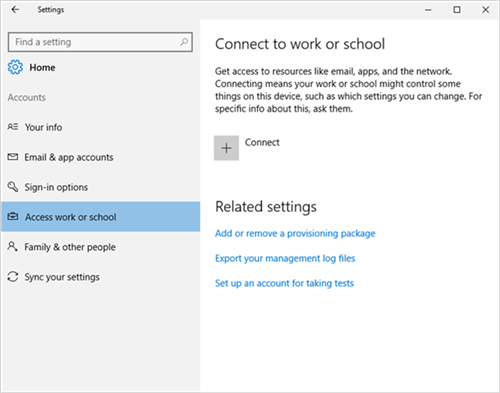 How to Create or Delete User Account Windows 10