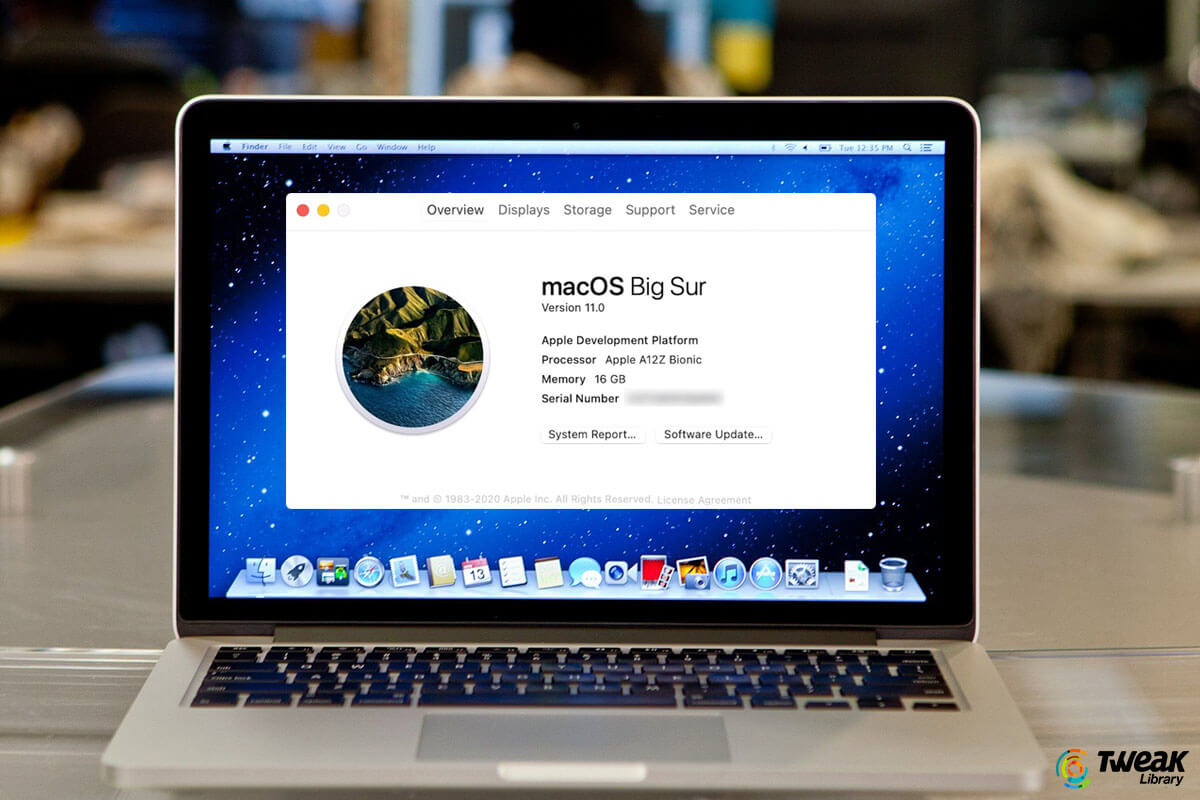 All You Need to Know About macOS Big Sur