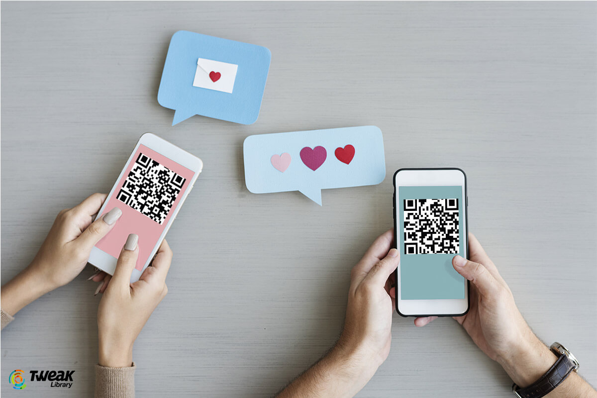 How To Send Messages Using QR Codes