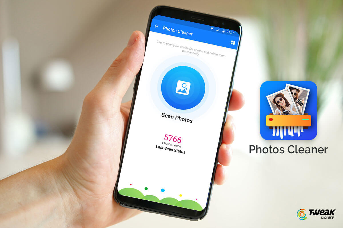 How to Find & Delete Hidden Photos with Photos Cleaner