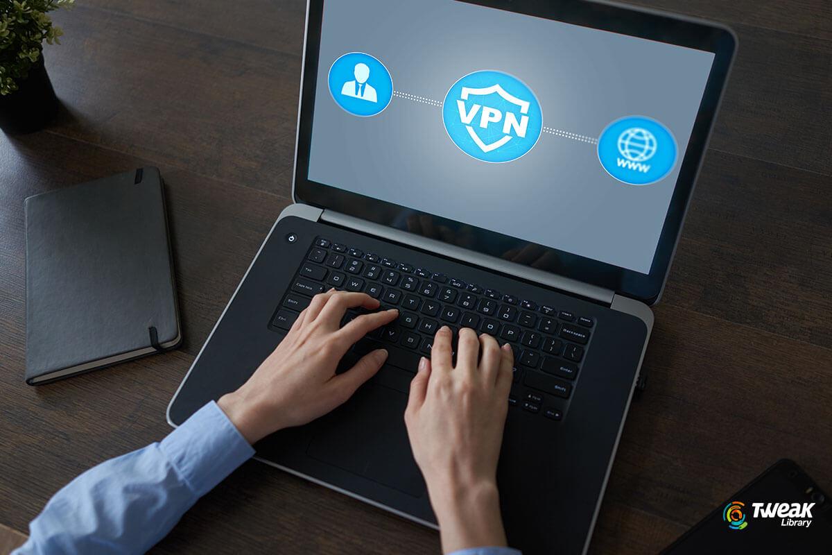 How To Set Up VPN On Windows 10?