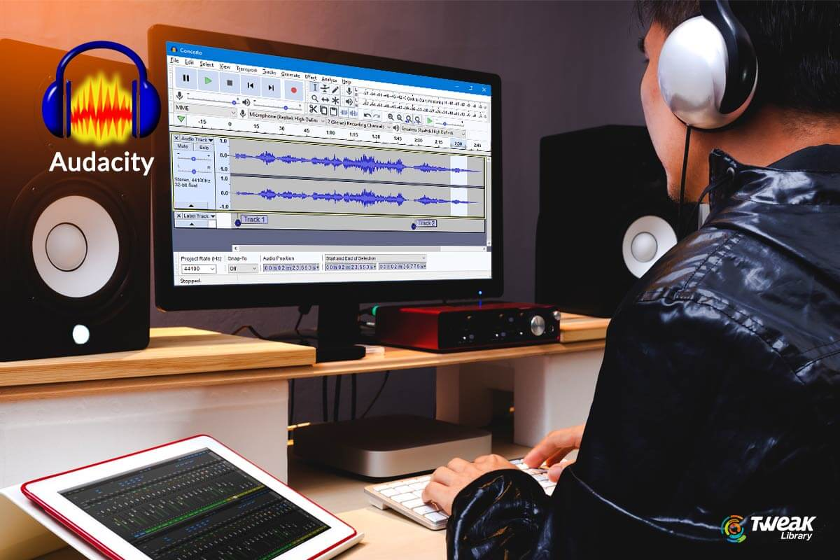 How to use Audacity in the creative way