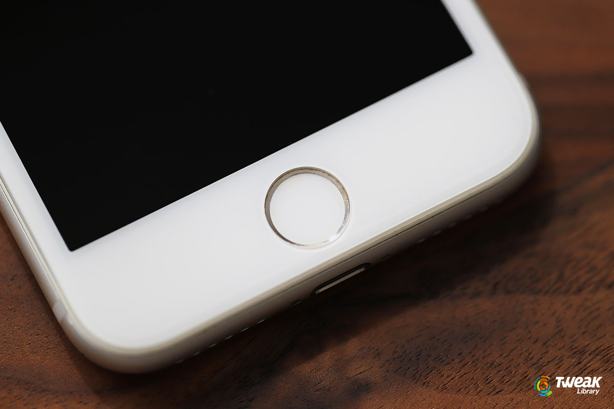 Use these fixes to make iPhone Home Button Working Again