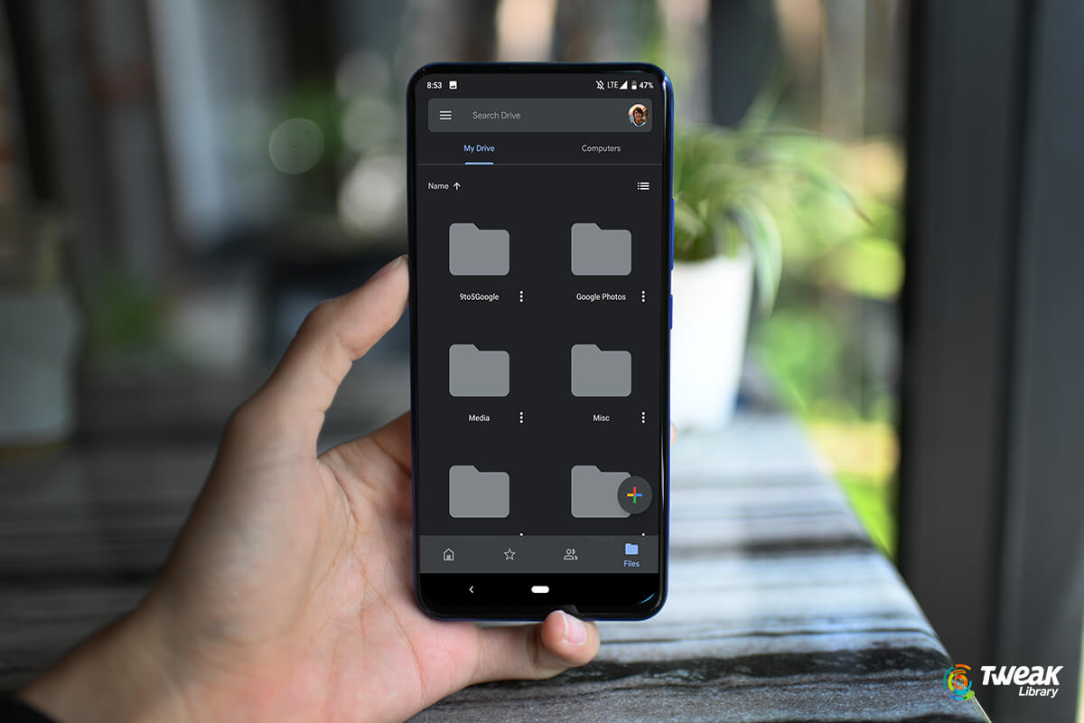 Dark Mode On Google Docs: How to enable on Android