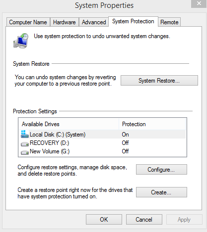 driver-power-state-failure-windows-System-Properties