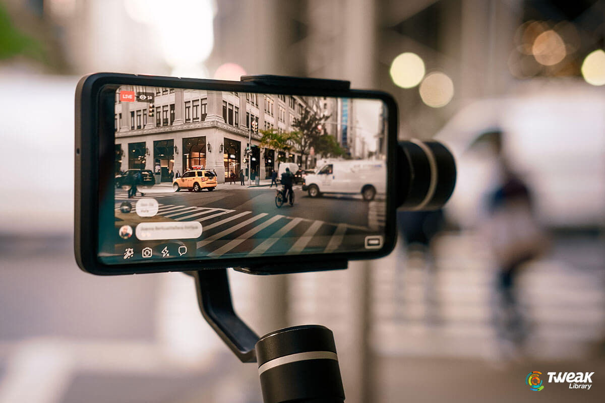 Best Gimbals For Phone In 2020
