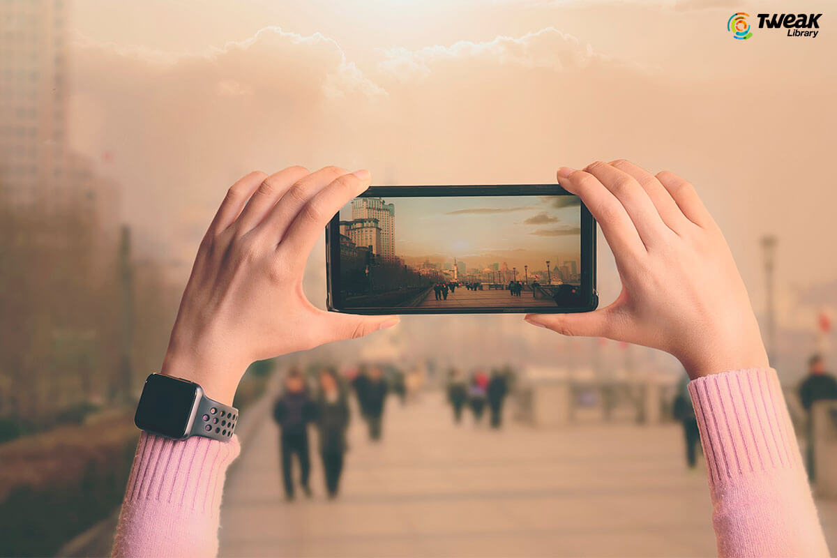 Best Hyperlapse Apps for Android You Can Use