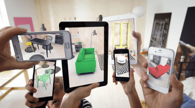 Best Augmented Reality Android Apps in 2020