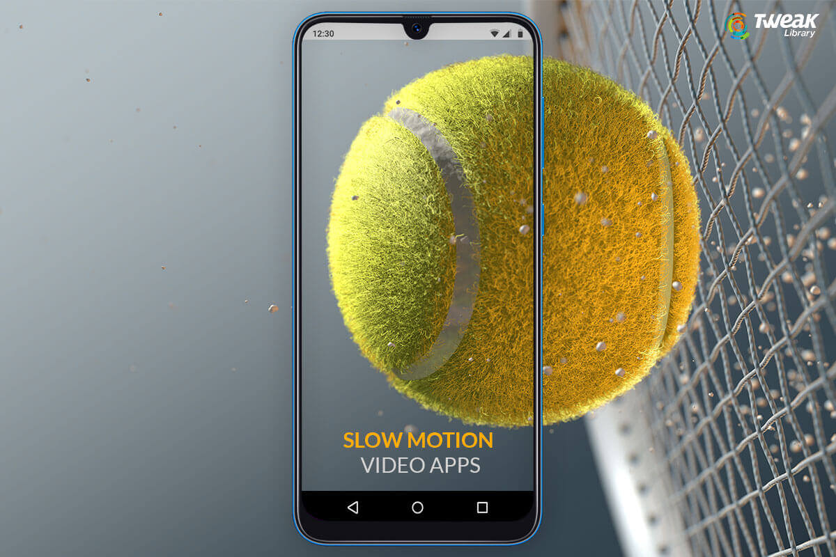 Best slow motion apps for android