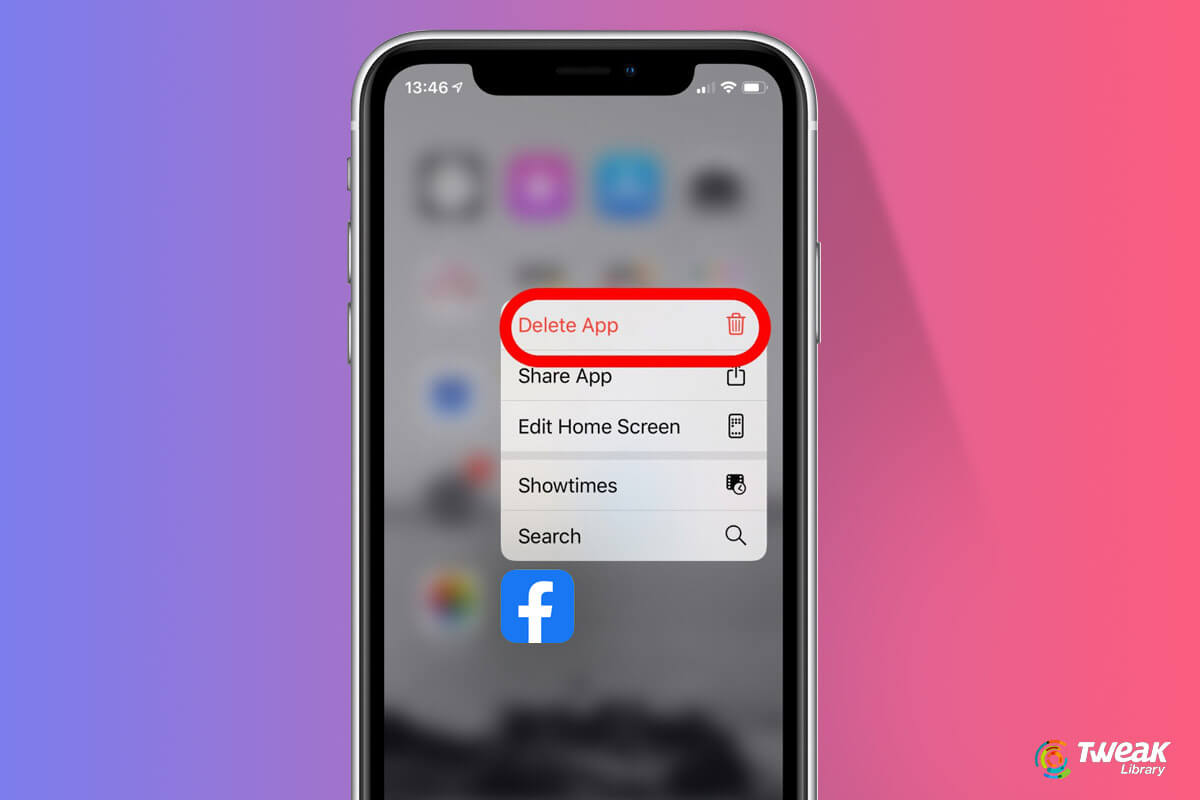 Check Out The Different Ways You Can Delete Apps on iOS 13