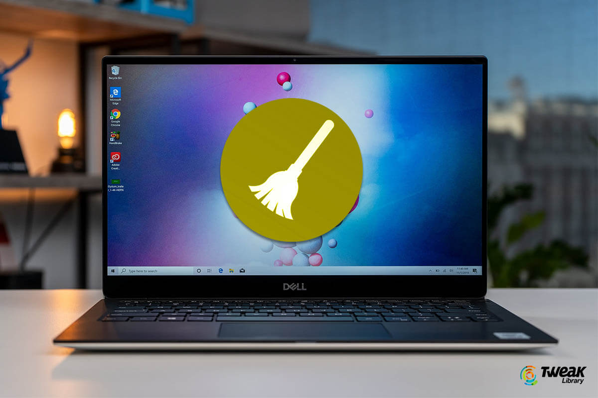 How To Clean Up Windows 10 PC Deeply?